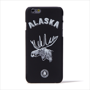 [ペイントアンドサプライ]Paint & Supply iPhone Case  ALASKA for iPhone6/6s