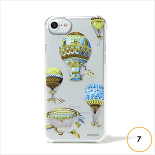vikka manipuri case collection balloons for iPhone 7