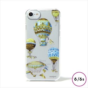 vikka manipuri case collection balloons for iPhone 6/6s