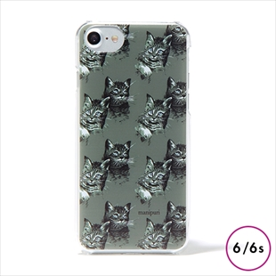vikka manipuri case collection cat for iPhone 6/6s