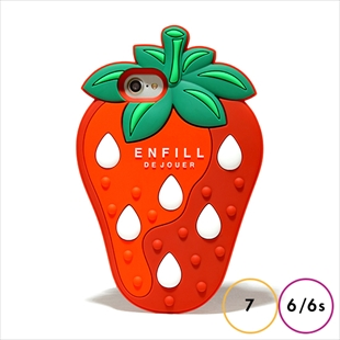 FRUITS STRAWBERRY for iPhone 7/6s/6