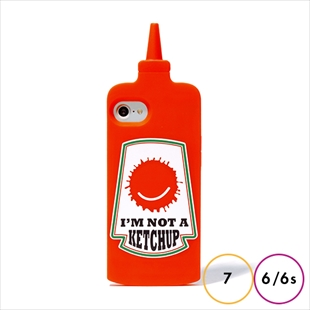 BOTTLE KETCHUP for iPhone 7/6s/6