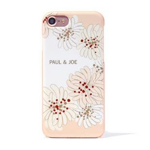 PAUL & JOE COLLECTION CHRYSANTHEMUM Hard Case for iPhone 7