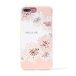 PAUL & JOE COLLECTION CHRYSANTHEMUM Hard Case for iPhone 7 Plus
