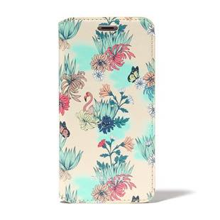 PAUL & JOE COLLECTION Anniversary Booktype Case for iPhone 7 Plus