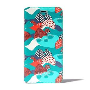 PAUL & JOE COLLECTION Jungle Booktype Case for iPhone 7 Plus