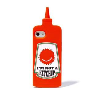 BOTTLE KETCHUP for iPhone 8 / 7 / 6s / 6