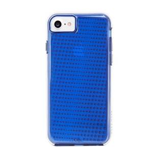 Case-Mate Tough Translucent case Clear/Blue for iPhone 8 / 7 / 6s / 6