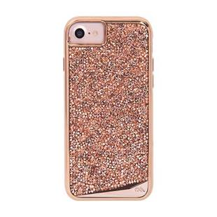 Case-Mate Brilliance Case Rose Gold for iPhone 8 / 7 / 6s / 6