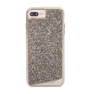 Case-Mate Brilliance Case Champagne for iPhone 7 Plus / 6s Plus / 6 Plus