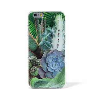 植物 Terrarium collection JUNGLE for iPhone 6/6s