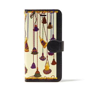 vikka manipuri case collection tassel diary for iPhone 6/6s