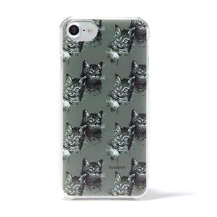 vikka manipuri case collection cat for iPhone 7