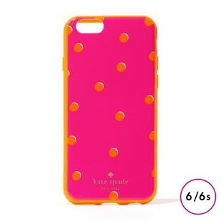 Kate Spade new york Flexible Hardshell Case for iPhone 6/6s