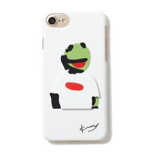 kurry FROG White for iPhone 7/6s/6