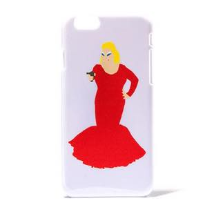 PANIC JUNKIE Drag Queen  for iPhone6/6s