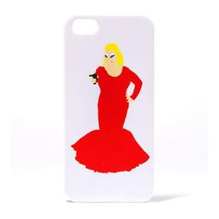 PANIC JUNKIE Drag Queen for iPhone5/5s/SE