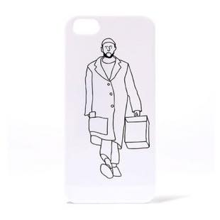 PANIC JUNKIE Leon for iPhone 5/5s/SE