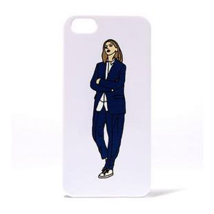 PANIC JUNKIE Sophia color for iPhone5/5s/SE