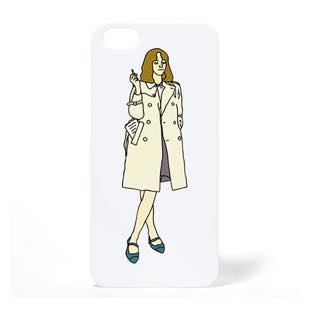 PANIC JUNKIE  Marianne for iPhone5/5s/SE