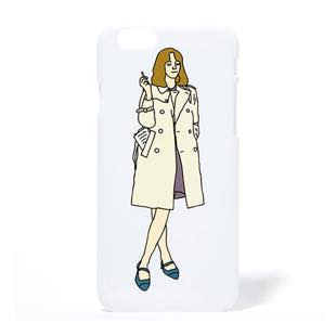 PANIC JUNKIE  Marianne for iPhone6/6s