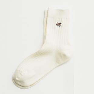 [サイ×オーガビッツ×ファッジ]FUDGE 15th Anniversary Collaborate Socks