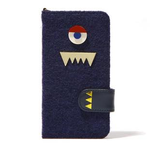 ACCOMMODE iPhone Case GUILLAUME Navy for iPhone 6/6s