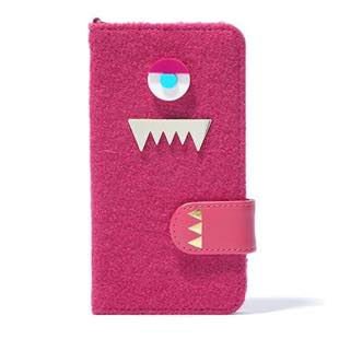 ACCOMMODE iPhone Case GUILLAUME Pink for iPhone 6/6s
