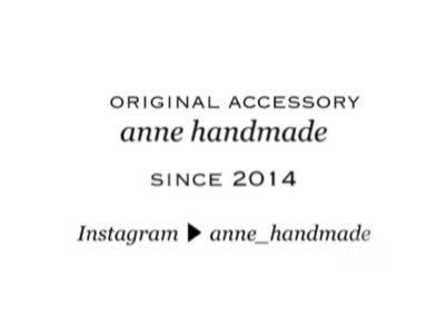 anne handmade