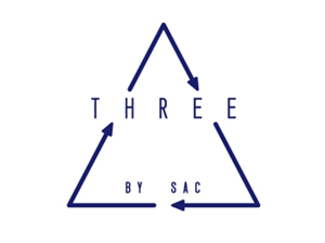 THREE by SAC