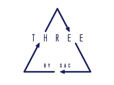 THREE by SAC